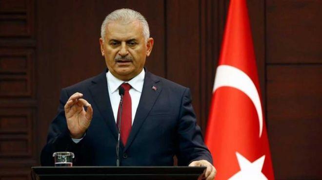 Türkiyə Afrinə qurudan hücum vaxtını açıqladı