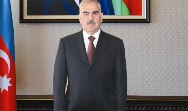 Vasif Talıbov fərman imzaladı