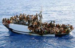 İspaniya sahillərində 438 miqrant aşkarlandı