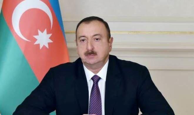 İlham Əliyev 7 sərəncam, 6 fərman imzaladı