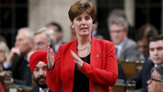 Kanadadan fələstinlilərə 10 milyonluq yardım...
