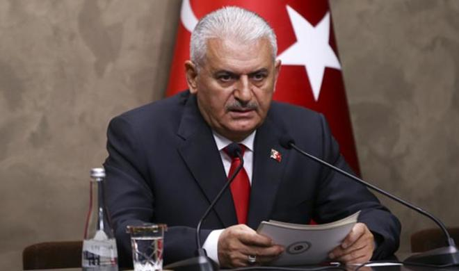 Azerbaijan not a foreign state for Turkey