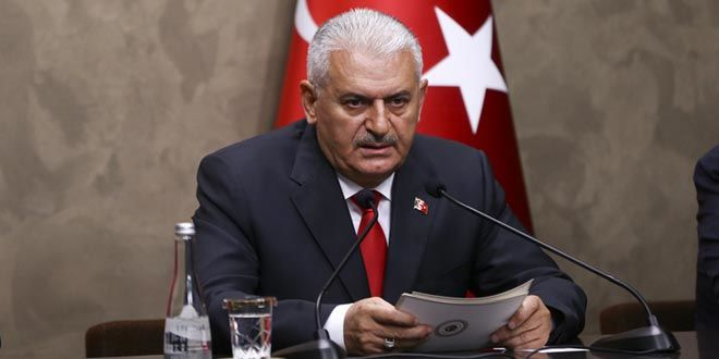 Türkiyədə seçki faciəsi? - Yıldırım danışdı