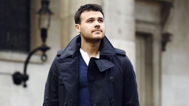 Эмин Агаларов переболел коронавирусом