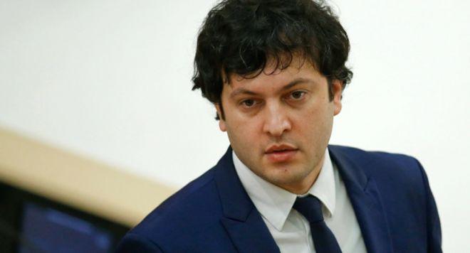 Tiflis spikeri Saakaşvilini Kiyevdən almağa göndərdi