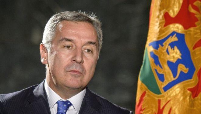 Мило Джуканович назвал следующего члена ЕС
