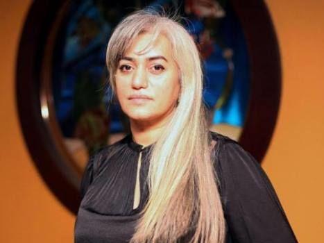 Nailə xanım bəstələdi və oxudu: Gözəl həyat üçün... - Video
