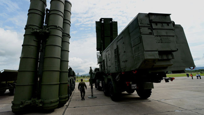 Turkish diplomat refutes reports on US S-400 ultimatum