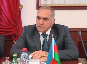 Скончался министр Явер Джамалов
