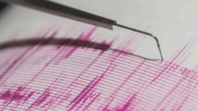 Solomon shakes: 6 magnitude earthquake ...