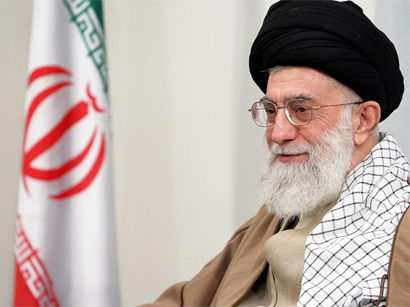 Ayatollah congratulates IRGC for tackling US drone