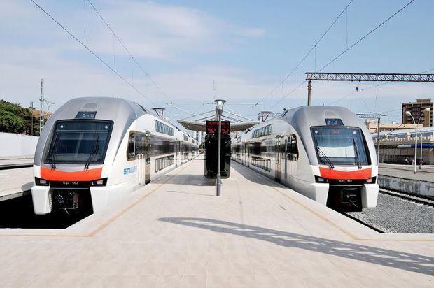 Внесены изменения в график движения этих поездов
