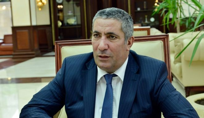 Prezidentə dedi ki, Əli Həsənov məndən yazdırır - Novruzov