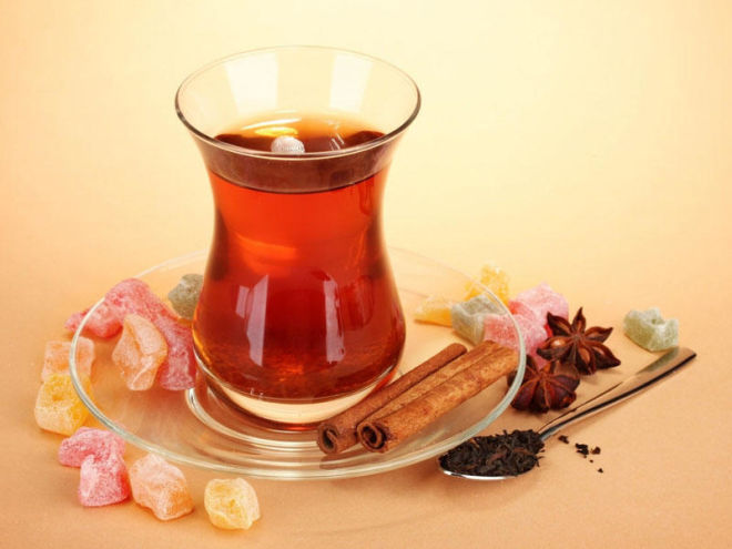 Названы самые вредные свойства черного чая
