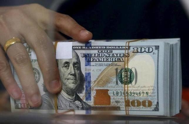 فئس-این قراری: دوللار سرعتله مؤهکهملنیر – ائکسپئرت