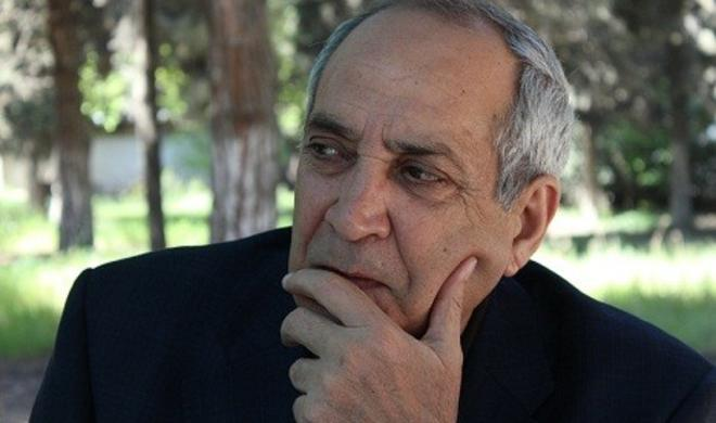 İttifaq Rasim Balayevin aylıq gəlirini açıqladı