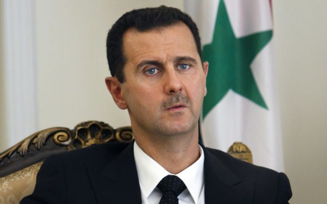 Assad regime airdrops leaflets to threaten Syrians
