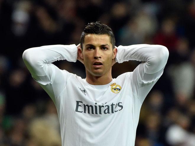 """Президент """"Реала"""" готов продать Роналду"""