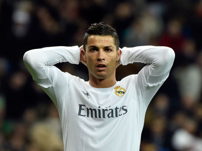 Zidan Ronaldodan imtina etdi