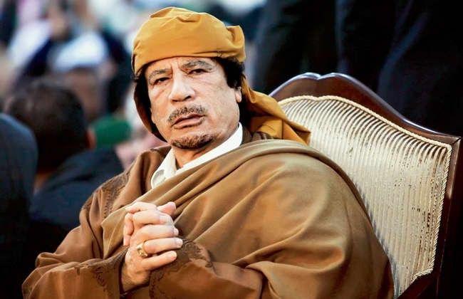 Dünyanın ən çox sərvət toplayan diktatorları -