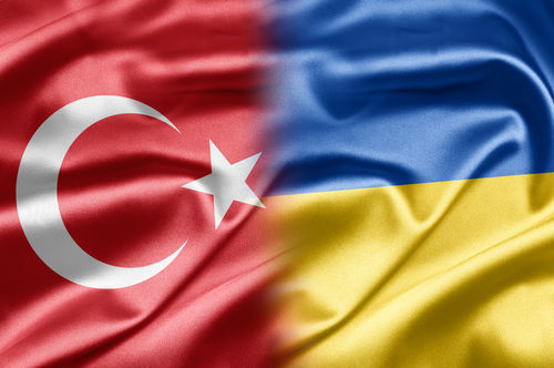 Turkey, Ukraine to boost defense cooperation