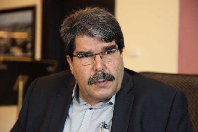 Лидер PYD задержан в Чехии по запросу Турции