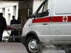 Avtobus 1-ci sinif şagirdini vuraraq öldürdü