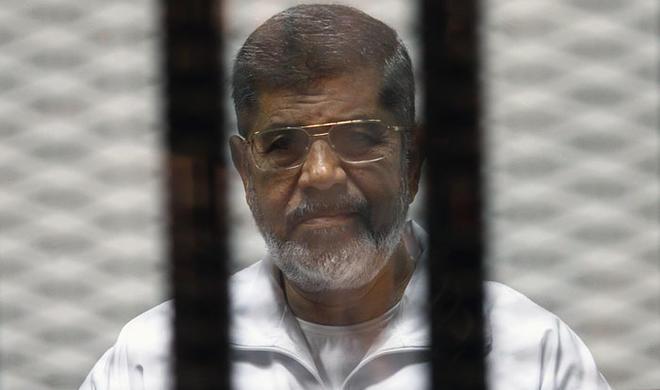 Пакистанский ученый рассказал, почему убили Мурси