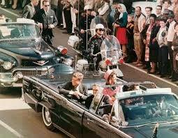 Опубликованы еще 11 тысяч документов по убийству Кеннеди