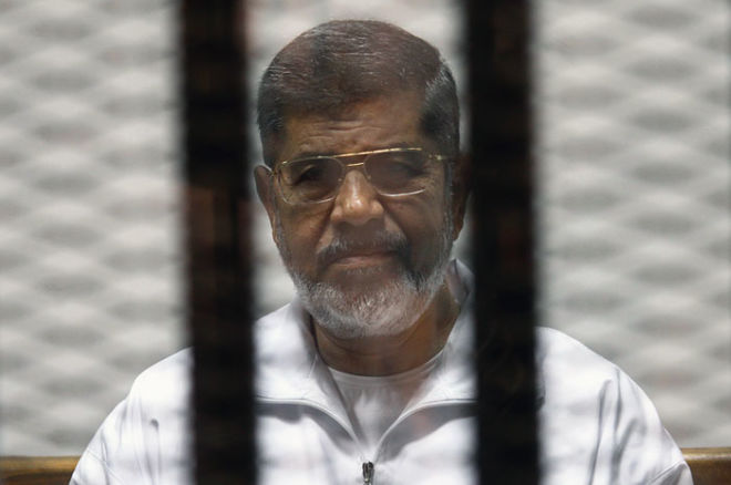 Turkey offers condolences for death of Egypt's Morsi