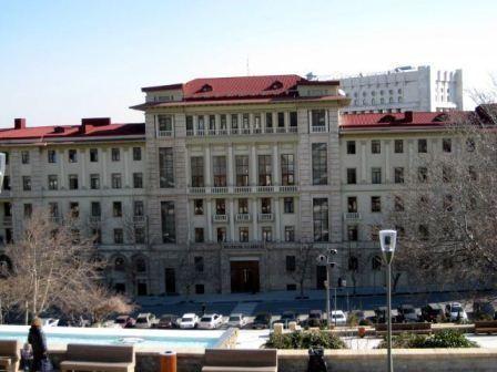 В правительстве Азербайджана два новых министра - Фото