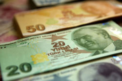 Turkey to 'continue taking steps' to save lira's value