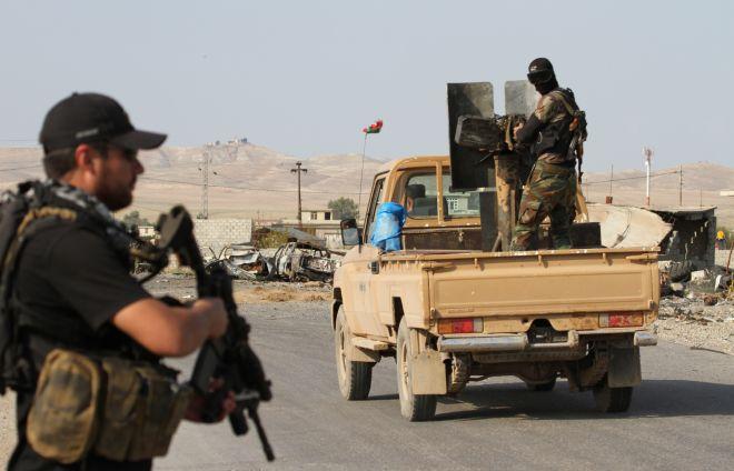 В Ираке похитили замглавы Олимпийского комитета