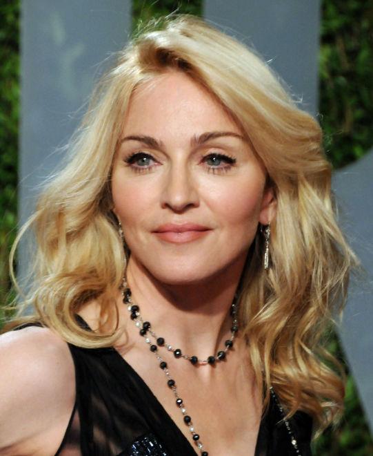 Мадонна отметила свое 60-летие в Марокко