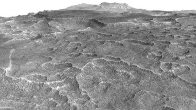 Marsda inanılmaz kəşf: NASA açıqladı
