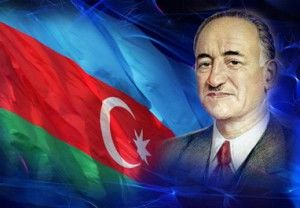 Today marks 100th anniversary of Azerbaijan Democratic Republic