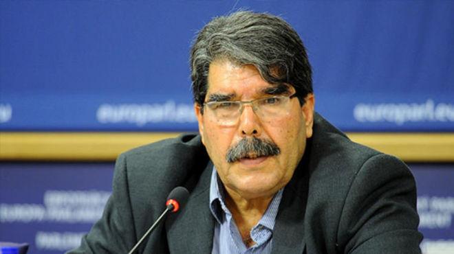 Ankara həbs edilən PYD lideri üçün hərəkətə keçdi