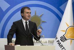 AKP-dən açıqlama: Qaşıqçı olayının ört-basdır edilməsi...