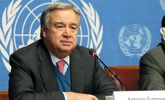 Rohingya group seeks UN chief quit over Myanmar failure