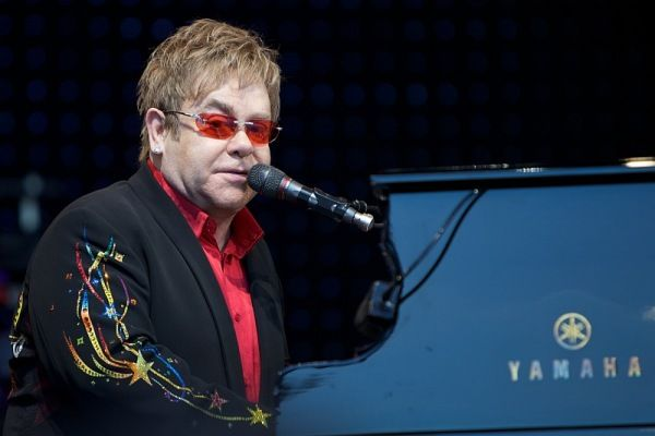 Elton John reschedules 2020 farewell tour dates