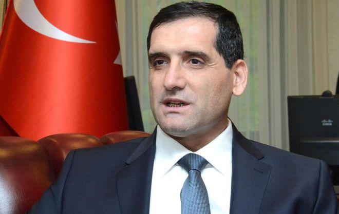 Türkiyə səfiri: Paşinyan özü bu vəziyyəti yaratdı