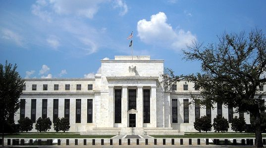 The Fed announced the next interest rate