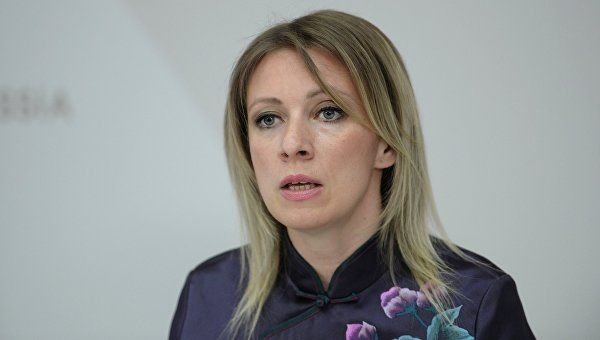 Karabakh statement from Zakharova
