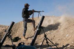 Mosulun azad edilməsinə sayılı günlər qaldı
