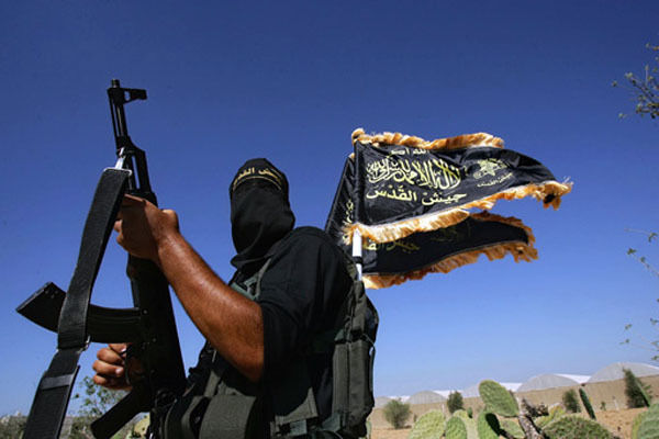 Боевики ИГ похитили шесть иракских силовиков