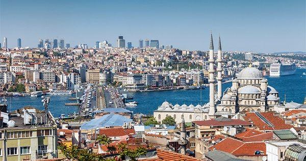 Названы крупнейшие частные компании Турции