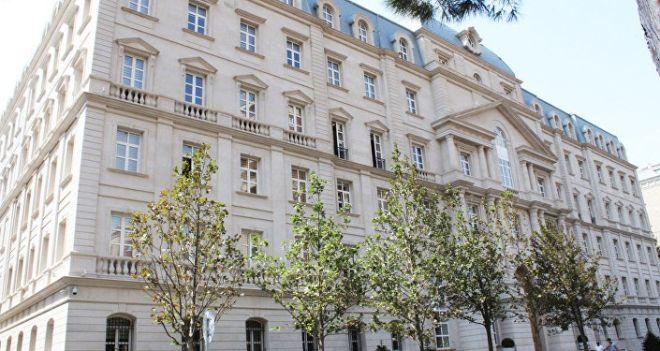 Palata Beynəlxalq Bankın səhmlərini qeydiyyata aldı