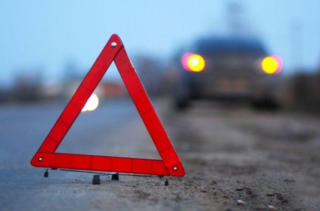 Ağır yol qəzası: Sürücü qaçdı, piyada öldü