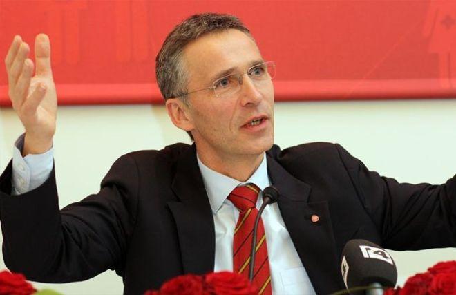 NATO-nun birliyi təhlükədədir - Stoltenberq