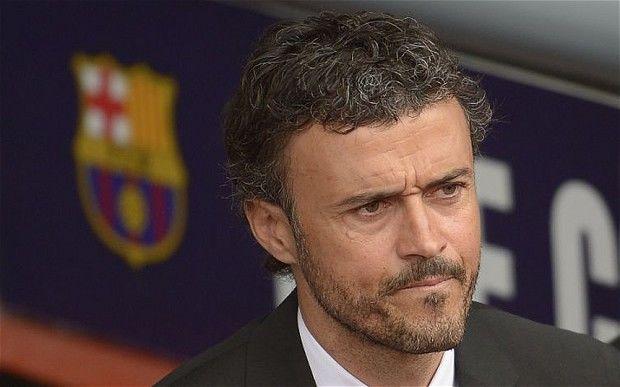 Enrique returns as Spain coach after daughter's death